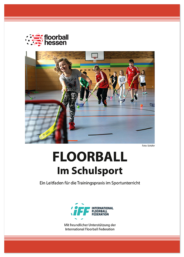 FVH IFF Floorball im Schulsport