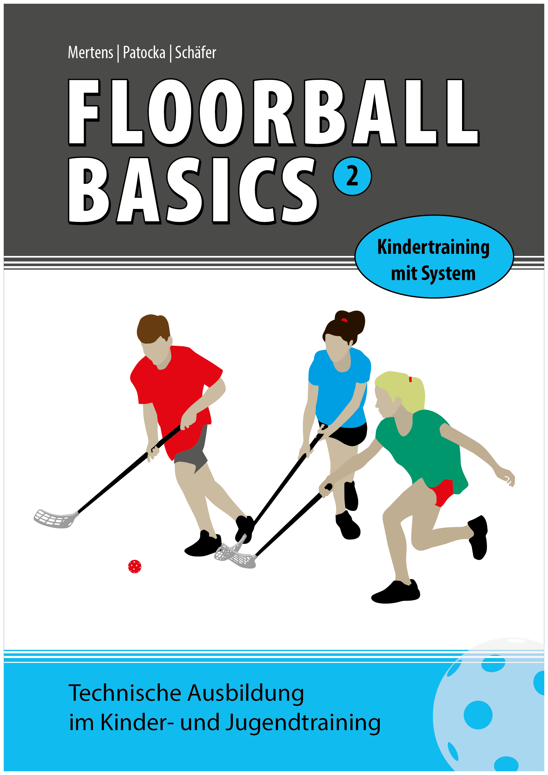 Floorball Basics